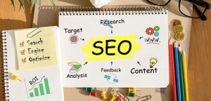 SEO-FIRST-PAGE