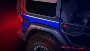 Jeep Wrangler Mopar special edition coming to Chicago