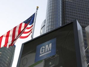 GM's remaining Mich. tax credits valued at $2.27 billion after $325 million reduction