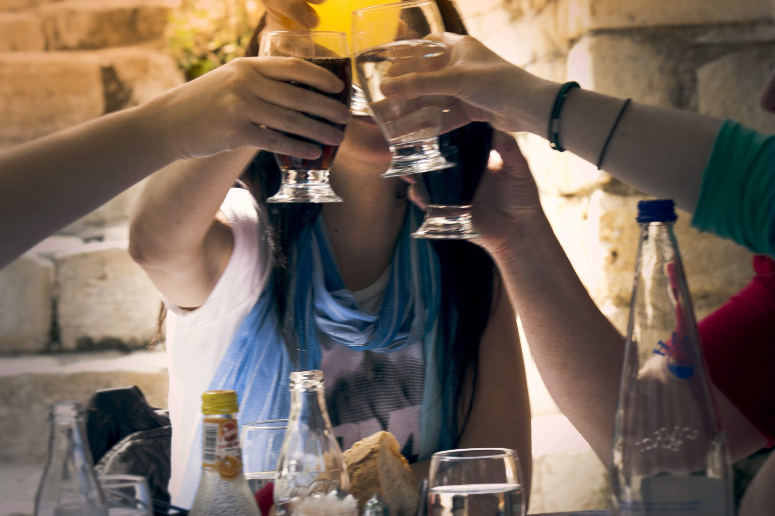 Appreciating local liquors speaks to the peculiar power of travel