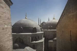 A cinematic tour of Turkey