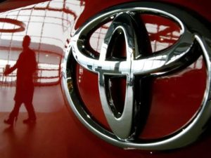 Toyota credit outlook lowered by Moody's on industry challenges
