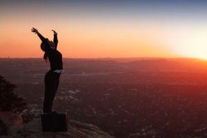 Say Goodbye to Self Doubt and Hello to Self-Confidence