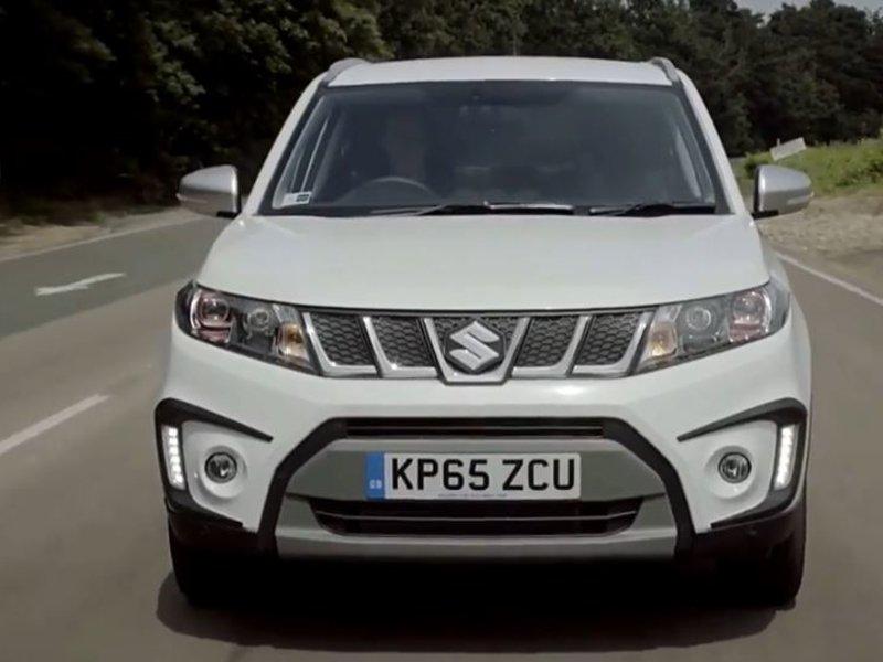 Jeep, Suzuki models found to have broken EU emissions rules