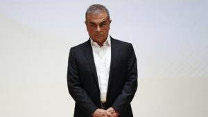 Carlos Ghosn launches initiative to help his native Lebanon