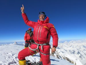 Lawsuit by Tech CEO Over Failed Everest Bid Could Be Big Problem for Guides