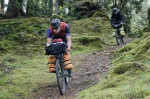 Is a Gravel Bike a Good Bikepacking Bike?
