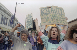 The Lessons of the Redwood Summer Protests, 30 Years Later
