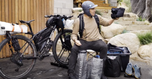 Burkard and Batty's Extraordinary Icelandic Bikepacking Mish Packing List