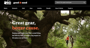 REI Boosts Used Gear Store With Trade-In Credits for Your Old Stuff