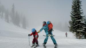 Ski Moms Unite