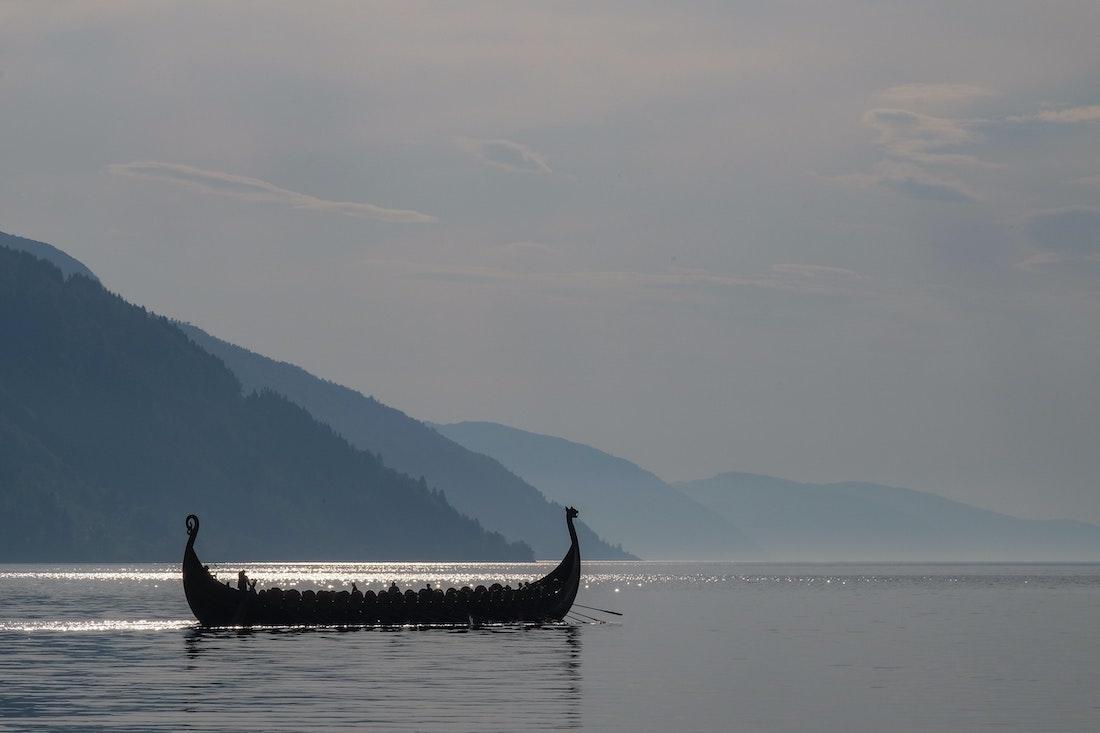 'Gone Viking' Follows Epic Journeys of the Misunderstood, Well, Vikings