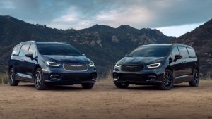 2021 Chrysler Pacifica and Pacifica Hybrid Review | Price, specs, features