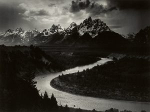 Ansel Adams Photos to Be Offered at Sotheby's Auction
