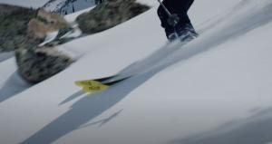 Skis Made From Algae? Yep, Skis Made From Algae