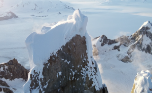Stunning 4K Footage of Patagonia's Cerro Torre