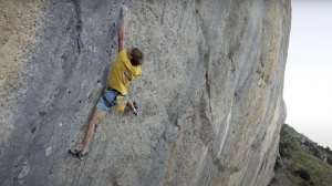 Alex Megos Strikes Back at the Impossible Route That Once Beat Him