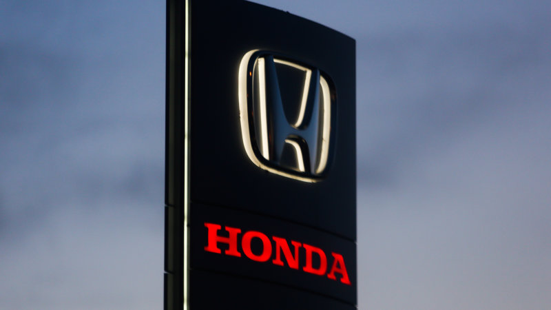 Honda reports $2.3 billion profit despite pandemic