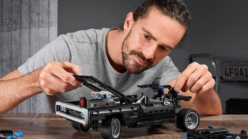 One of these 10 LEGO cars could be just the gift you've been looking for