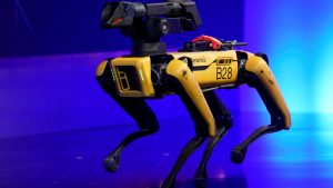 SoftBank has reportedly sold Boston Dynamics to Hyundai