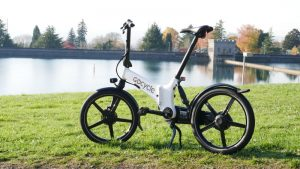 It was a massive year for electric bikes and scooters