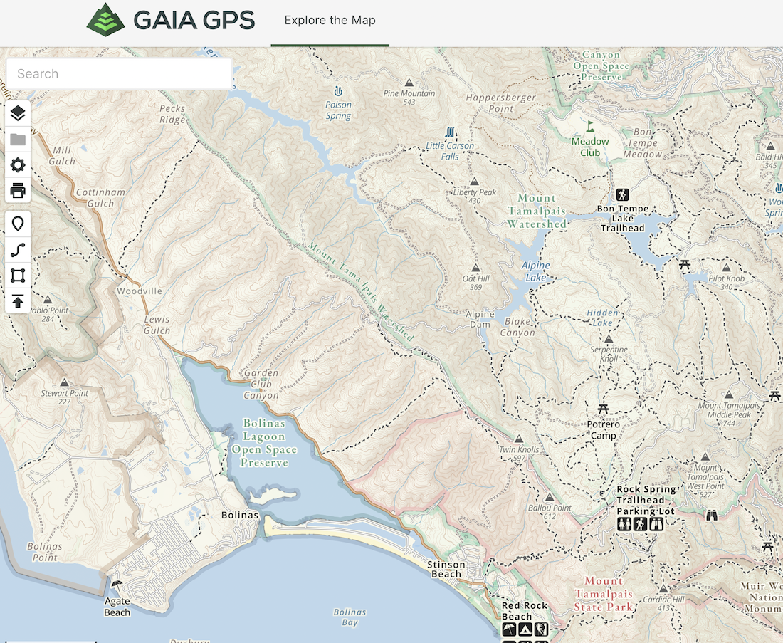 How to Get the Most From Gaia's Incredible GPS App