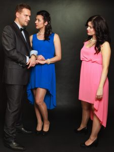 Emotional Affair: How to Turnaround Your Relationship