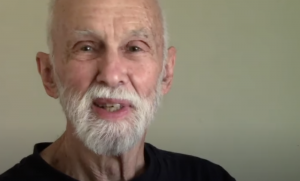 George Whitmore, Last Survivor of First Successful El Cap Climb, Dies at 89