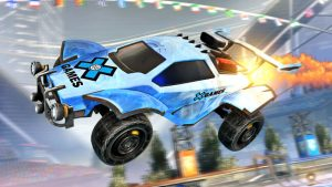 'Rocket League,' 'Ride 4,' and 'The Crew 2' all get awesome content updates