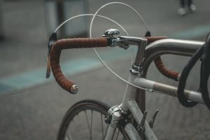 Help Project 529 Out With a Bike Theft Survey