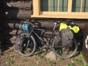 How to Keep Your Bike Secure and Safe While Bikepacking
