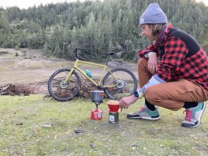 Camp Coffee Snob? We Have the Grinders For You