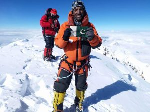 No Word From Winter K2 As Sleepless Summit Push Enters Third Day