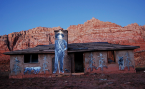 The Alternatives to Instagram-Ready Desert Art