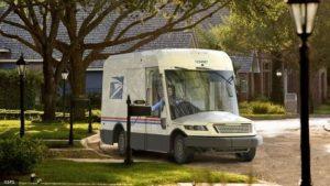 Postal Service grants billion-dollar mail truck contract to Oshkosh