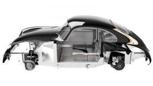 Watt Electric Vehicle announces modular EV platform