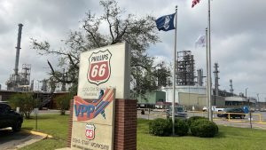 EV charging is not cost competitive at retail stations, says Phillips 66