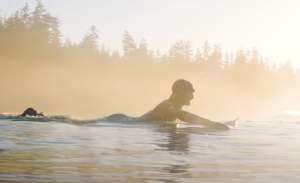 Canada's Finest Surf Is as Fine as it Gets