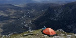 Emily, Who Climbed All 282 Scottish Munros
