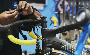 'Prepare for Bike Shortages For at Least Another Year'