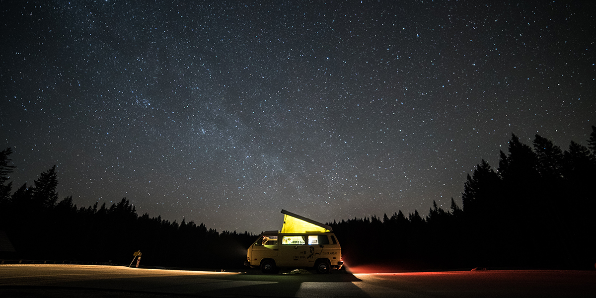 The Best Camper Van and Overlander Rentals in North America, 2021 Edition