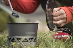 This Month, Primus Will Send Free Repair Parts to Keep Your Stove Firing