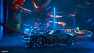 'Hot Wheels Unleashed' looks great in its first gameplay trailer   Gaming roundup